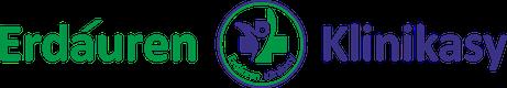 ERDAUREN — медицинский центр в Шымкенте Logo